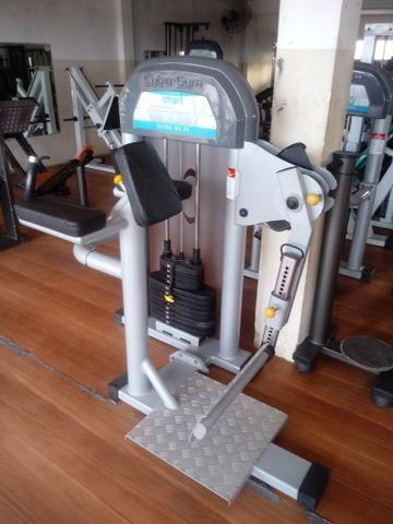 Máquina cyber gym