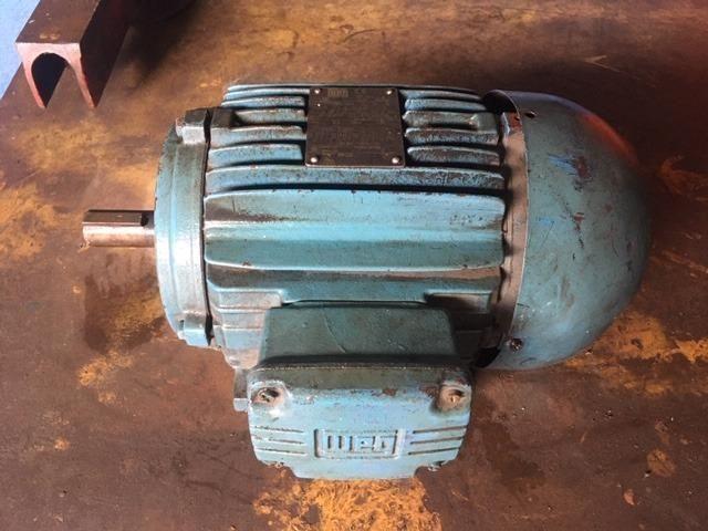 Motor Elétrico 3 CV - WEG