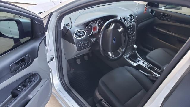 Ford focus 2012 1.6 manual - Foto 5
