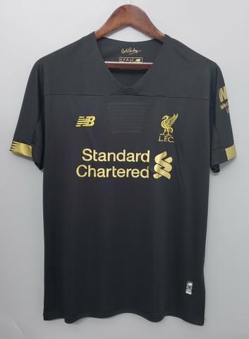 Camisas Liverpool 2019/20 - Foto 2