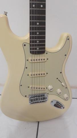 Guitarra SX Strato