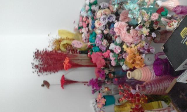Queima de estoque de Artesanatos e material para artesanato - Foto 2
