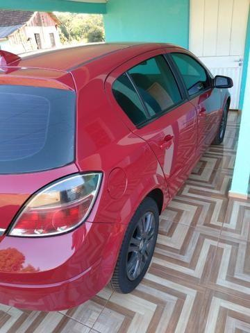 Vectra GT 2008
