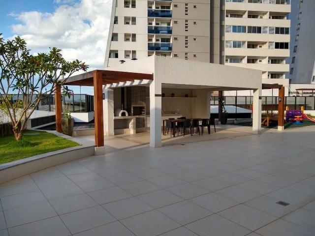 Linda cobertura de luxo próximo ao Shopping Flamboyant - Europark Ibirapuera - Foto 17