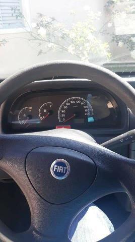 Fiat Uno 2008 Flex 5P