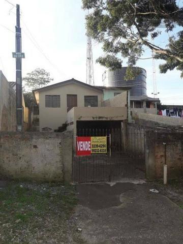 F-Ca0339 Aceita apto na região do Fazendinha ou Caiuá - Foto 7