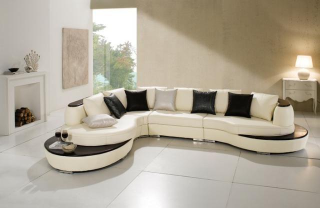 Sofa alto padrão - Foto 2