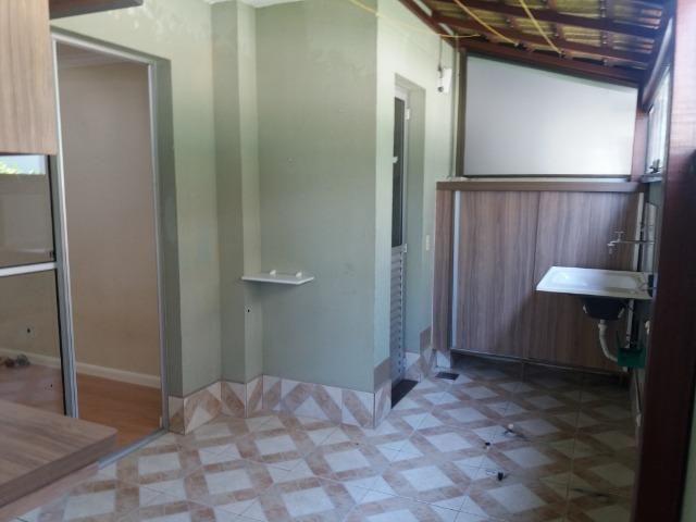 Excelente apartamento 2 quartos no térreo em Colina de Laranjeiras, c/ Armários - Foto 8