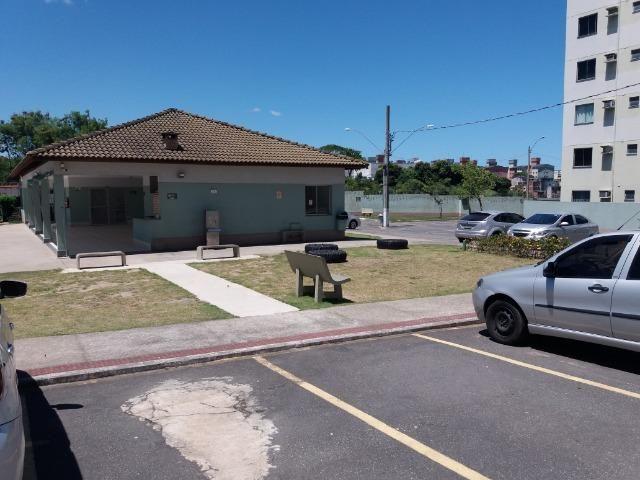Excelente apartamento 2 quartos no térreo em Colina de Laranjeiras, c/ Armários - Foto 14