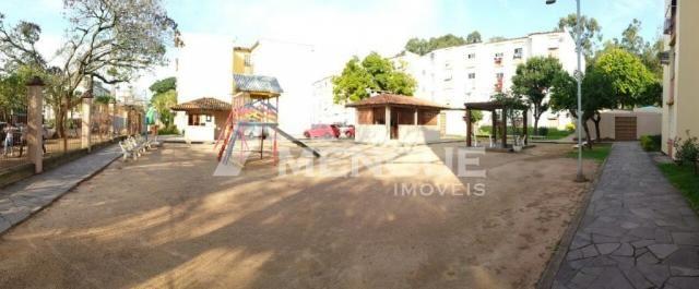 Apartamento à venda com 2 dormitórios em São sebastião, Porto alegre cod:557 - Foto 15
