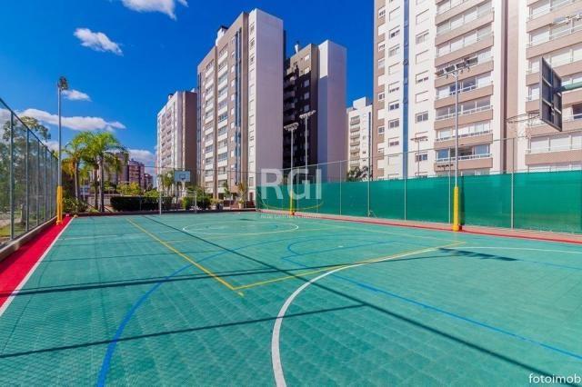 Apartamento à venda com 4 dormitórios em Menino deus, Porto alegre cod:CA4038 - Foto 18