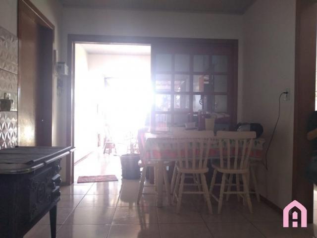 Casa à venda com 4 dormitórios em Desvio rizzo, Caxias do sul cod:2909 - Foto 10
