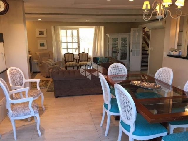 Casa de condomínio à venda com 3 dormitórios em Vila jardim, Porto alegre cod:9907594 - Foto 4