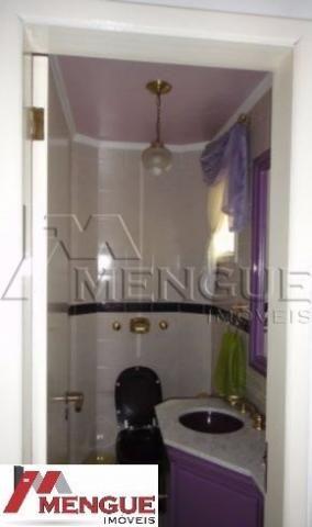 Casa à venda com 4 dormitórios em São sebastião, Porto alegre cod:732 - Foto 16