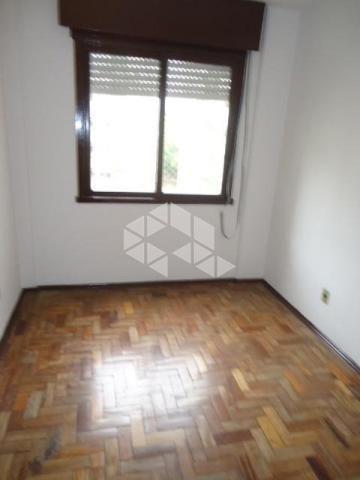 Apartamento à venda com 1 dormitórios em Jardim lindóia, Porto alegre cod:9908340 - Foto 3