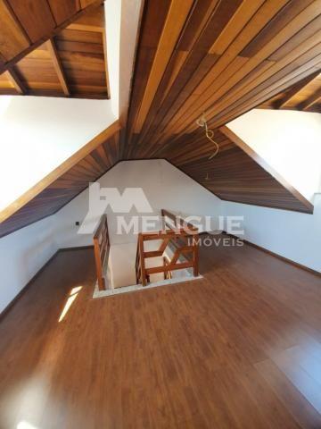 Casa de condomínio à venda com 3 dormitórios em Jardim floresta, Porto alegre cod:8085 - Foto 15
