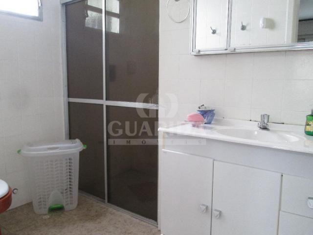 Casa à venda com 3 dormitórios em Nonoai, Porto alegre cod:151109 - Foto 5