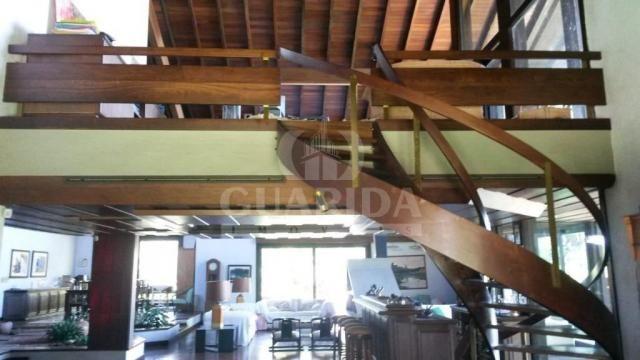 Casa à venda com 5 dormitórios em Rondônia, Novo hamburgo cod:66800 - Foto 7