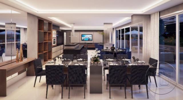 Apartamento à venda com 3 dormitórios em Abraão, Florianópolis cod:Ap0172 - Foto 8