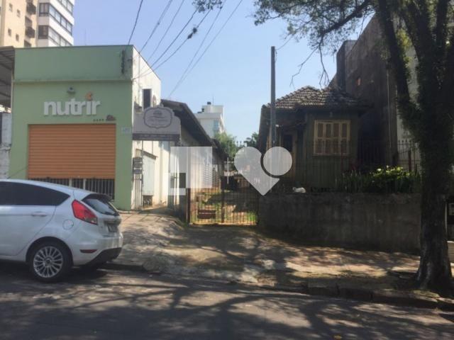 Terreno à venda em São joão, Porto alegre cod:220288 - Foto 5