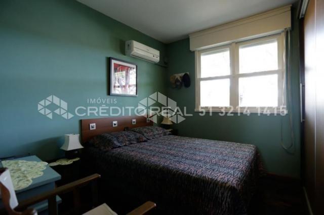 Apartamento à venda com 1 dormitórios em Camaquã, Porto alegre cod:AP9025 - Foto 7