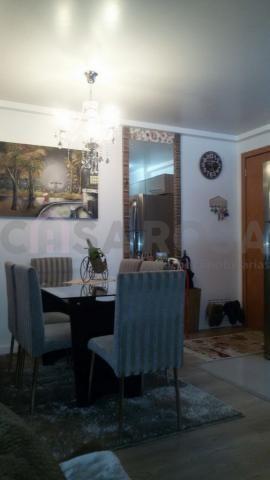Apartamento à venda com 2 dormitórios em Colina do sol, Caxias do sul cod:1342 - Foto 13