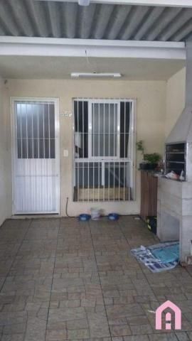 Casa à venda com 2 dormitórios em Parque oásis, Caxias do sul cod:2780 - Foto 2