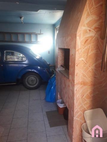 Casa à venda com 2 dormitórios em Desvio rizzo, Caxias do sul cod:2873 - Foto 20