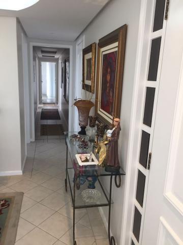 Apartamento à venda com 3 dormitórios em Balneário, Florianópolis cod:1096 - Foto 7
