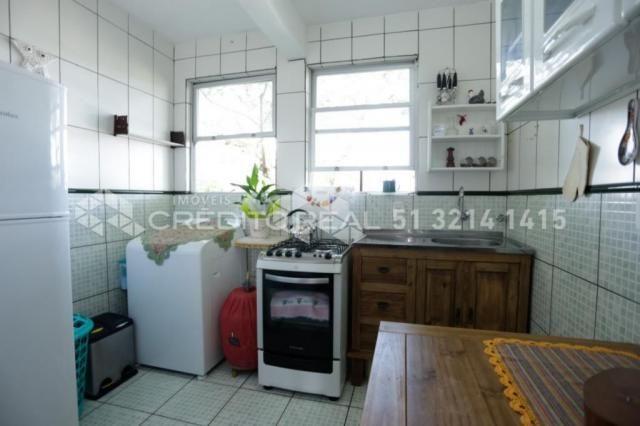 Apartamento à venda com 1 dormitórios em Camaquã, Porto alegre cod:AP9025 - Foto 5