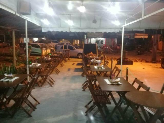 Vendo pizzaria montada no centro do arraial da ajuda - Foto 6