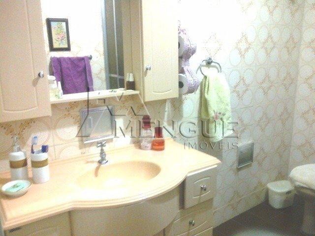 Apartamento à venda com 2 dormitórios em São sebastião, Porto alegre cod:603 - Foto 13