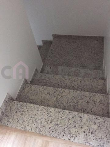 Casa à venda com 2 dormitórios em Vindima, Flores da cunha cod:613 - Foto 8