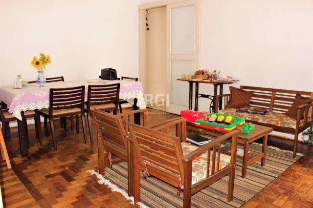 Apartamento à venda com 4 dormitórios em Centro histórico, Porto alegre cod:KO12534 - Foto 11
