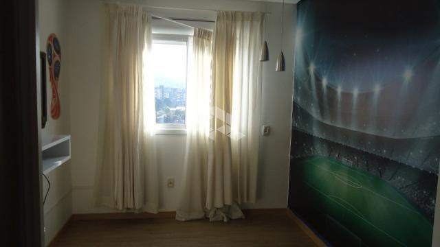 Apartamento à venda com 3 dormitórios em Centro, Garibaldi cod:9906369 - Foto 13