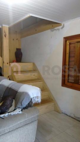 Casa à venda com 3 dormitórios em Marechal floriano, Caxias do sul cod:1381 - Foto 5