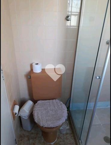 Apartamento para alugar com 1 dormitórios em Rio branco, Porto alegre cod:58474206 - Foto 15