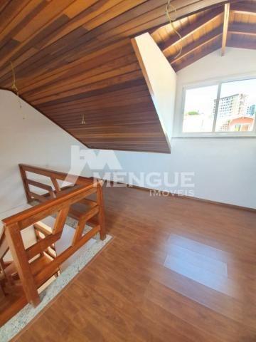 Casa de condomínio à venda com 3 dormitórios em Jardim floresta, Porto alegre cod:8085 - Foto 16