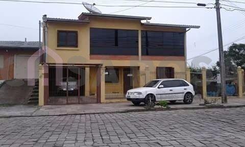Casa à venda com 5 dormitórios em Santa fé, Caxias do sul cod:740