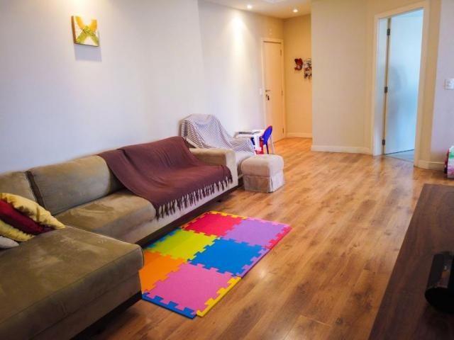 Apartamento à venda com 3 dormitórios em Centro, Joinville cod:V10132 - Foto 15