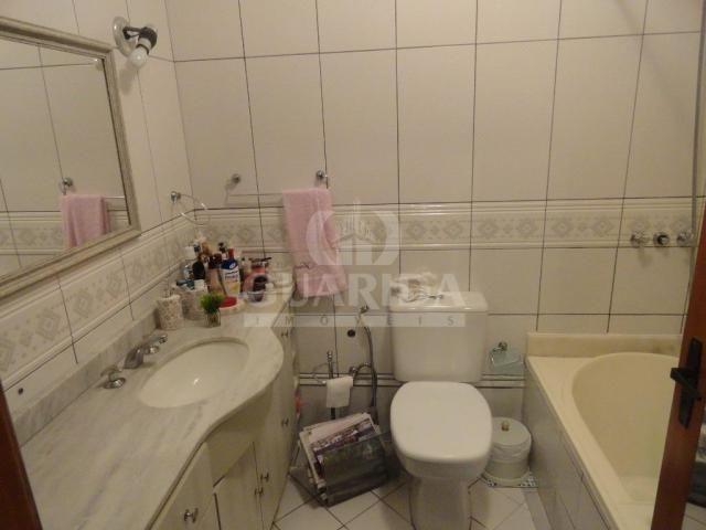 Casa de condomínio à venda com 3 dormitórios em Cavalhada, Porto alegre cod:151091 - Foto 16