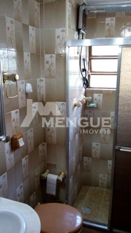 Apartamento à venda com 2 dormitórios em Vila ipiranga, Porto alegre cod:4753 - Foto 12