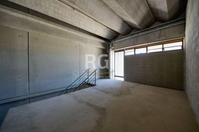 Loja comercial para alugar em Boa vista, Porto alegre cod:BT8724 - Foto 11