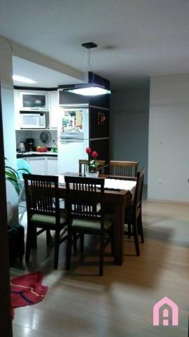 Apartamento à venda com 2 dormitórios em Bela vista, Caxias do sul cod:2469 - Foto 17