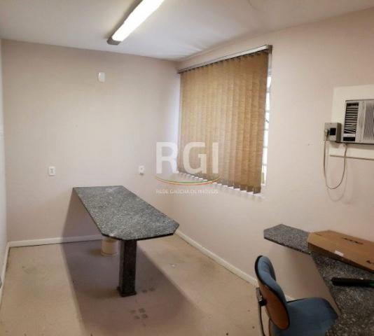 Casa à venda com 5 dormitórios em São joão, Porto alegre cod:VP86521 - Foto 10