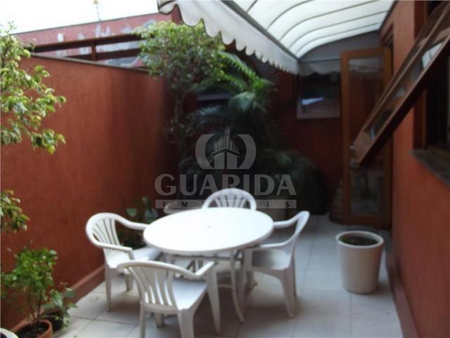 Casa de condomínio à venda com 4 dormitórios em Cristal, Porto alegre cod:151113 - Foto 10