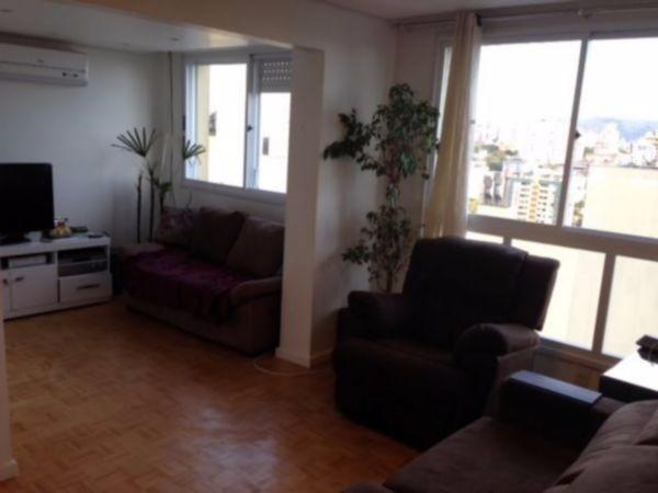 Apartamento à venda com 3 dormitórios em Petrópolis, Porto alegre cod:LI2174 - Foto 4