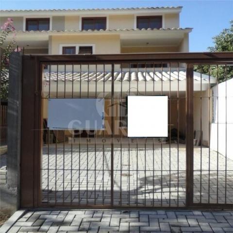 Casa à venda com 3 dormitórios em Cavalhada, Porto alegre cod:151065 - Foto 3