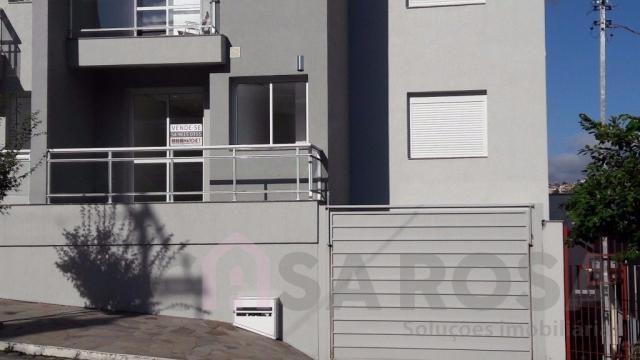 Apartamento à venda com 2 dormitórios em Aparecida, Flores da cunha cod:1677 - Foto 2