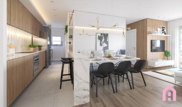Apartamento à venda com 2 dormitórios em Panazzolo, Caxias do sul cod:2795 - Foto 8